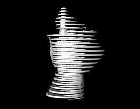 3D printable model Adams