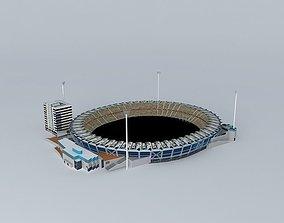 3D model The Gabba