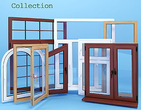 3D Windows collection