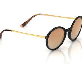 optical Eyeglasses for Men and Women 3D print model