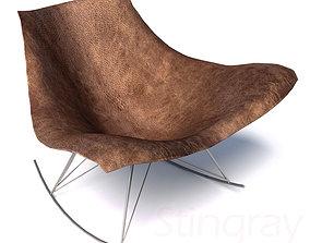 3D Lounge A Stingray contemporary