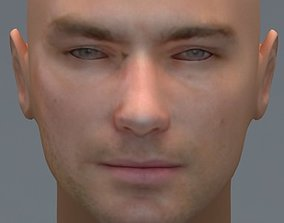 Jude Law 3D