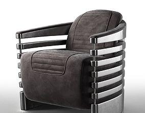 seat Mars Chair MK5 3D model