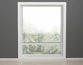 3D model Window 04 interiorwindow