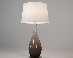 3D model Andrew Martin Spectator Table Lamp modern