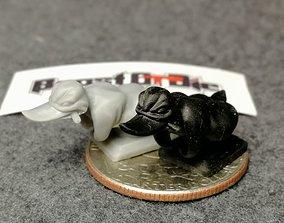 Convoy Duck Proof of death movie symbol 3D printable model