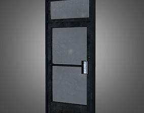3D asset Business Front Door
