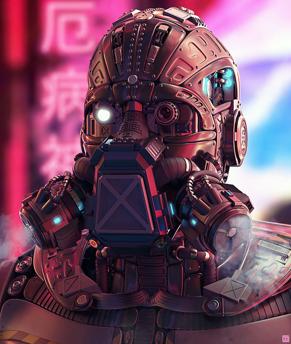 Cyberpunk Influence