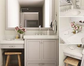 3D Bathroom 06