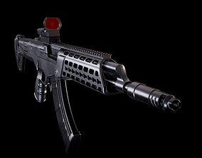 3D model AK ALFA