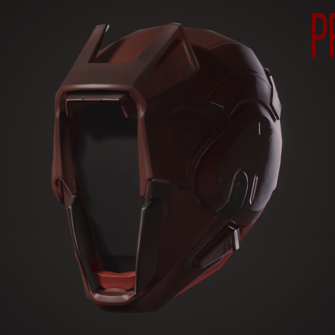 Project 1 - Blood Tiger