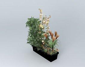 3D model Flowers 3