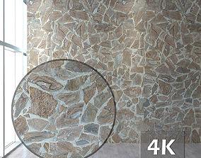 Natural stone 03 3D model