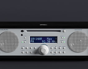 audio-device Tivoli Model MusicSystem 3D