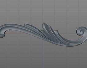 3D printable model ornament1