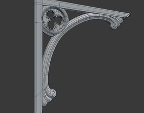 3D model Simple Decor 01