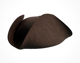 3D sea Pirate Hat