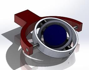 3D print model Camera Stabilizer