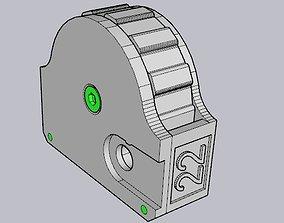 3D print model MAGAZINE 12