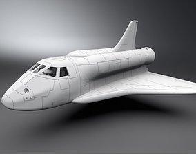 Ranger 3 Scale model
