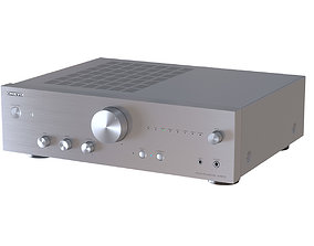 3D model Onkyo 9010 Amplifier