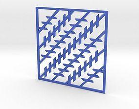 3D print model Illusion1