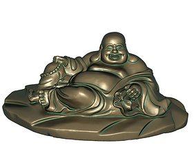 Maitreya patriarch 3D print model