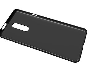 Oneplus 7 pro new case black 3D MODEL
