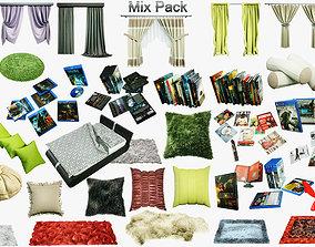 3D asset Mix Pack