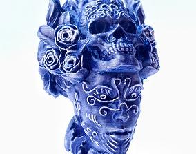 3D print model Queen of South