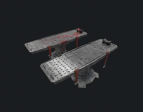 Old Autopsy Tabel V2 pbr 3D asset