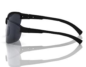 sunglass 3D print model Eyeglasses for Men and Women
