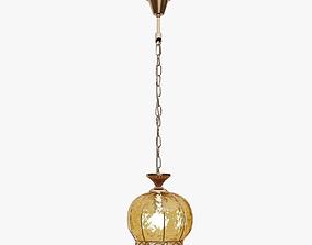 Hanging lamp Arte Lamp 3D