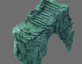 Terrain - Stone 13 3D