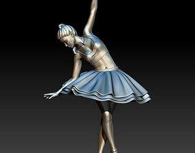 3D print model Ballerina 2