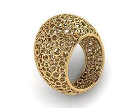 3D printable model Ring T00835