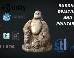 VR / AR / Low-poly Godot engine 3D Models | CGTrader