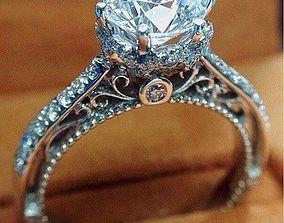 Apruvas ring 3D print model