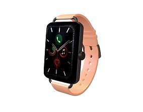 3D asset Watch v4 004