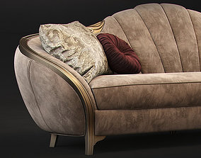Sofa goldconfort paradise 3D