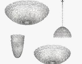 3D Murano Lightstar Collection