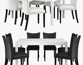 3D Lamia Dining Table