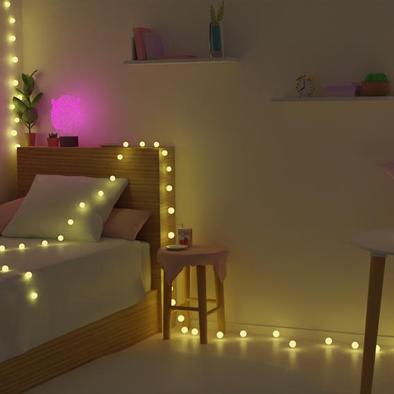 cozy cute room interior backscreen background