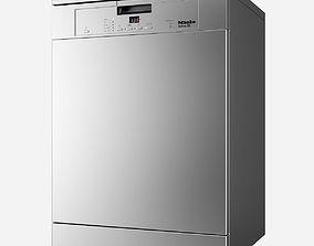Miele G 4203 SC Active Dishwasher 3D