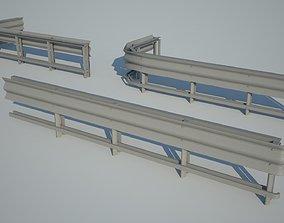 Guardrail 3D