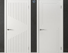Next Series Academy Doors Part 7 3D