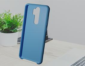 3D printable model Xiaomi Redmi Note 8 Pro TPU case