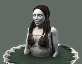 3D Bracer of Eve