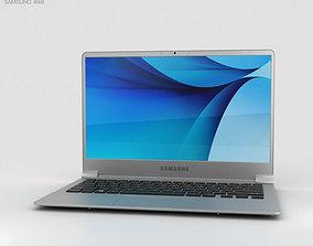 Samsung Notebook 9 15-inch 3D