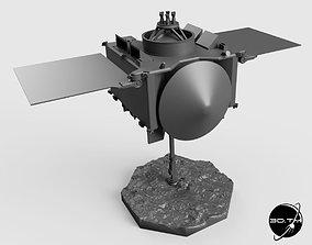 OSIRIS-REx Spacecraft osiris 3D printable model